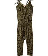 Munster Kids - Jungle Jumpsuit (Toddler/Little Kids/Big Kids)