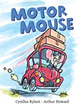 Motor Mouse (Motor Mouse Books)