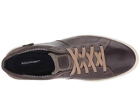 Rockport Blackblue Greycoffeetan Colle Cravate Dernier qawTd6q