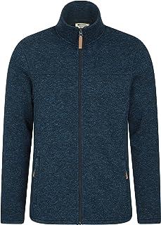 HERREN SWEAT & TRAININGSJACKE Adidas Gr. 5XL XXXXXL Blau
