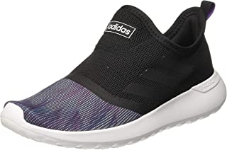 adidas f36677 lite racer slipon womens road running shoes