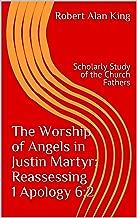 justin martyr worship