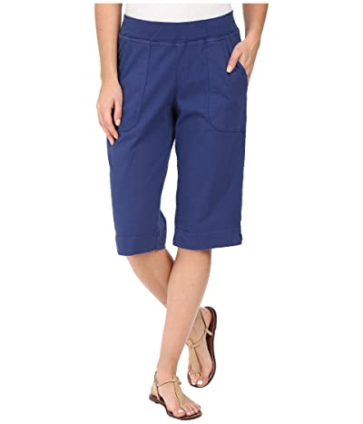 Fresh Produce Key Largo Pedal Pusher (Moonlight Blue) Women