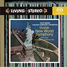 Dvorak: Symphony No.9 (From The New World)