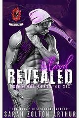 Blood Revealed (Brimstone Lord MC Book 6) Kindle Edition