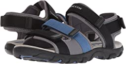 Geox Kids Strada 15 (Big Kid)