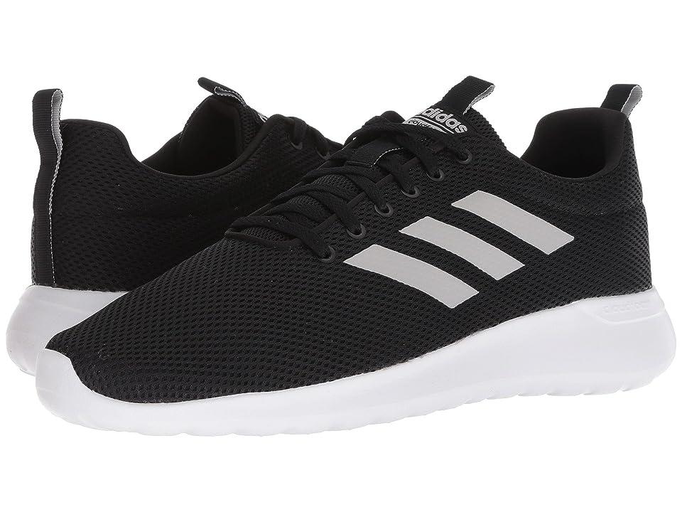 adidas Lite Racer CLN (Black/Grey Two/White) Men