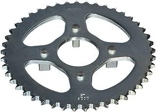Sunstar 2-202845 45-Teeth 428 Chain Size Rear Steel Sprocket