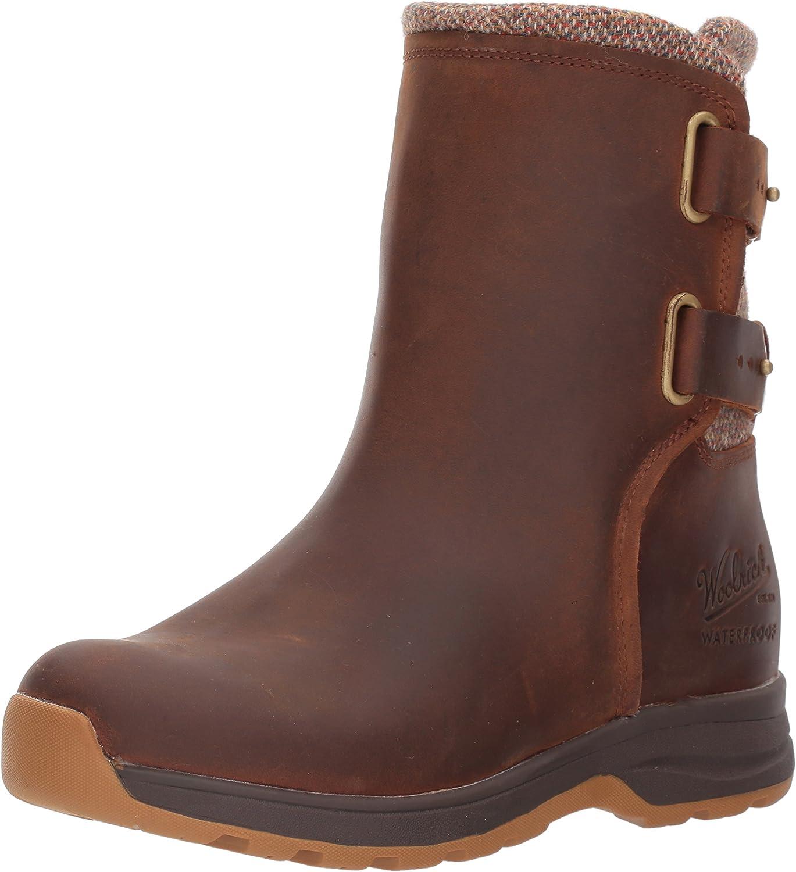 Woolrich Womens Koosa Winter Boot