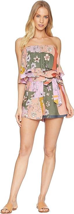 Mandia Shorts