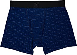Richer Poorer - Leonard Boxer Brief