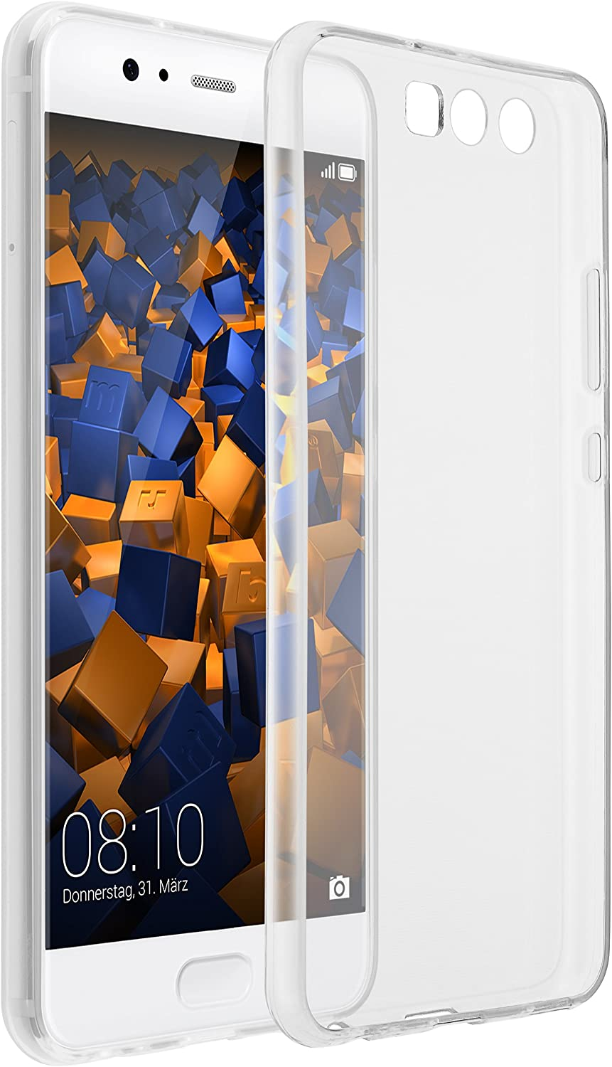mumbi Ultra Slim Protective Mobile Phone Huawei High material T P10 for low-pricing Cover