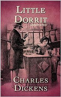 Little Dorrit Illustrated (English Edition)