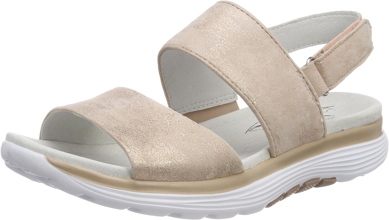 Gabor Women Sandals Pink, (rame) 86.914.94