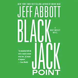 Black Jack Point: Whit Mosley, Book 2