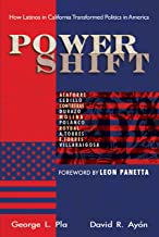 Power Shift: How Latinos in California Transformed Politics in America