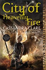 City of Heavenly Fire (The Mortal Instruments Book 6) (English Edition) Format Kindle