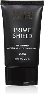 Milani Prime Shield Mattifying + Pore-Minimizing Face Primer, Transparent, 0.68 Fluid Ounce