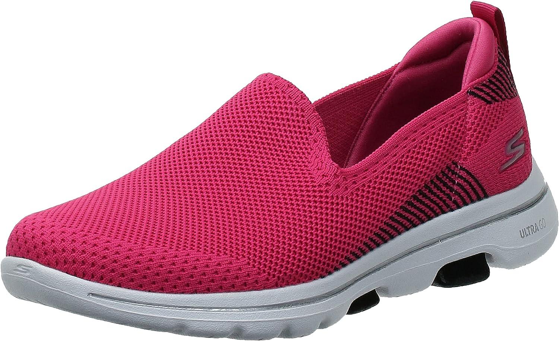 Skechers Women's San Kansas City Mall Diego Mall Go Sneaker Walk 5-Prized