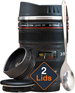 Best camera lens coffee Reviews