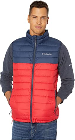 Mountain Red/Collegiate Navy