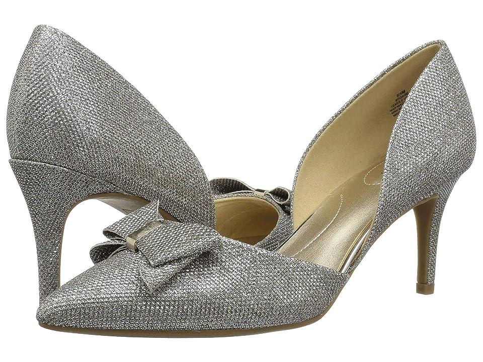 Bandolino Gage Heel (Gold Glamour) High Heels