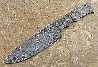 pocket knife blade blanks