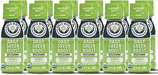 Sponsored Ad - Kuli Kuli Green Juice Wellness Shots - Green Drinks Superfood including Moringa, Spirulina, Spinach, Chlore...