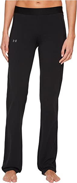 Under Armour - Favorite Straight Leg Pant