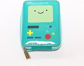 [Adventure Time]ビーモ ミラー/ポーチ付き ネイルケアセット4点