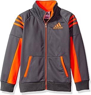 adidas Boys' Tiro and Tricot Jackets