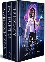 The Slayer Academy: Books 1-3 (English Edition)