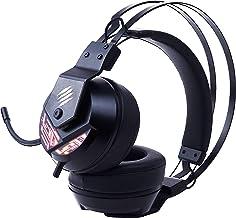 Mad Catz The Authentic F.R.E.Q. 4 Gaming Headset