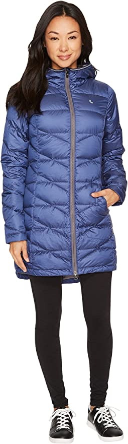 Packable Claudia Jacket
