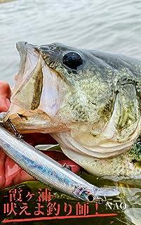 霞ヶ浦&北浦50UP捕獲計画-吠えよ釣り師! ルアー釣りの至極を楽しむ-