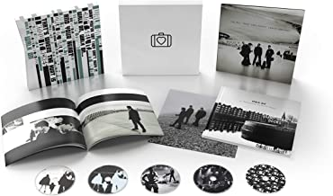 All That You Can't Leave Behind - 20th Anniversary [5CD Super Deluxe Box Set]