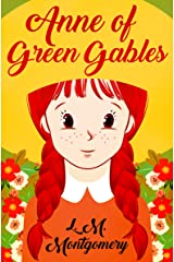 Anne of Green Gables Kindle Edition