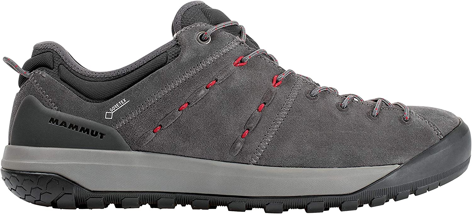 Mammut Hueco Low GTX shoes - Men's