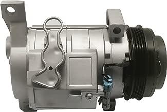 RYC Remanufactured AC Compressor and A/C Clutch GG377