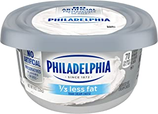 Best philadelphia reduced fat cream cheese Reviews