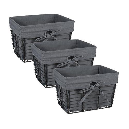 Bathroom Storage Baskets | Bathroom Storage Baskets Amazon Com