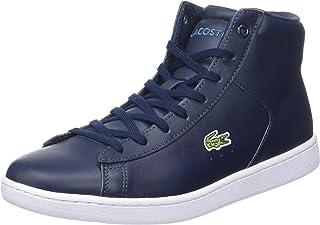 cf0d22e85c Amazon.fr : Lacoste Carnaby Evo : Chaussures et Sacs