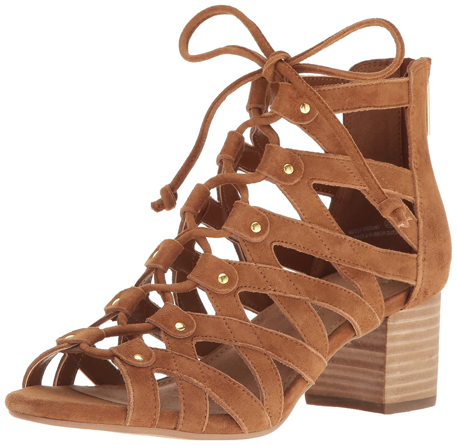 Aerosoles Women's Middle Ground Dress Sandal