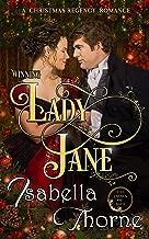Winning Lady Jane: A Christmas Regency Romance (Ladies of Bath Book 0)