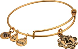 Alex and Ani - Because I Love You Mom III Bangle