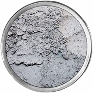 Eminence Loose Powder Mineral Matte Multi Use Eyes Face Color Makeup Bare Earth Pigment Minerals Make Up Cosmetics By MAD Minerals Cruelty Free - 10 Gram Sized Sifter Jar