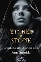Etched in Stone: A Reverse Harem Faerie Romance (Twilight Court Book 9)