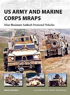 mine resistant vehicle