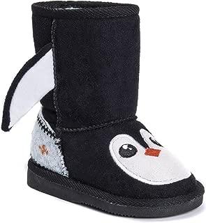 Kid's Echo Penguin Boots Fashion