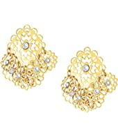 Kate Spade New York - Golden Age Studs Earrings